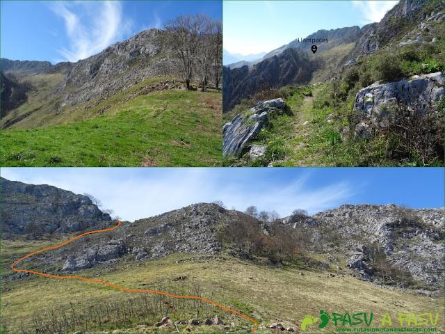 Ruta Sierra del Crespón: De Fresnedo a Llampaces