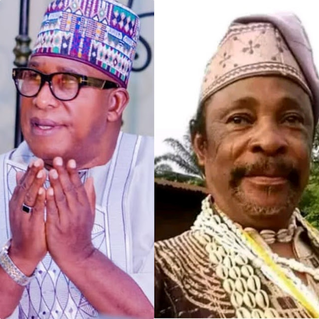 Veteran actor Oga Bello, Kanran, Ijaduade other Yoruba actors reacts of veteran actor, Dagunro's death