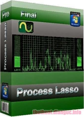 Download Process Lasso Pro 9.2.0.32 Full Crack