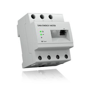 Produktbild SMA Energy Meter