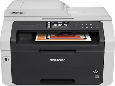 Image Brother MFC-9340CDW Printer Driver