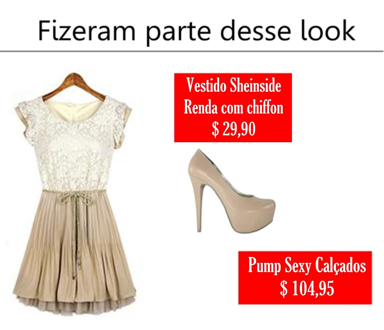 ec8e67723 lojas gringas – Página  3 – Tempo Fashion