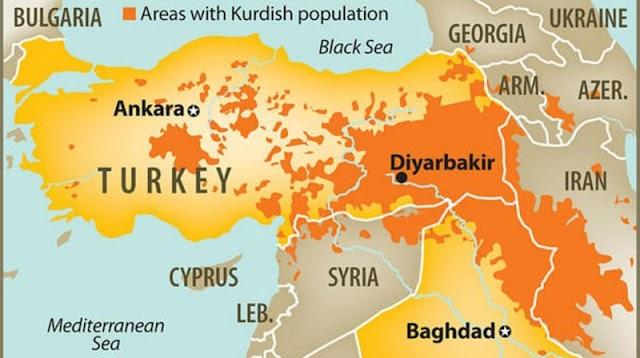 Aμερικανικό ΜΜΕ προεξοφλεί το τέλος της Τουρκίας