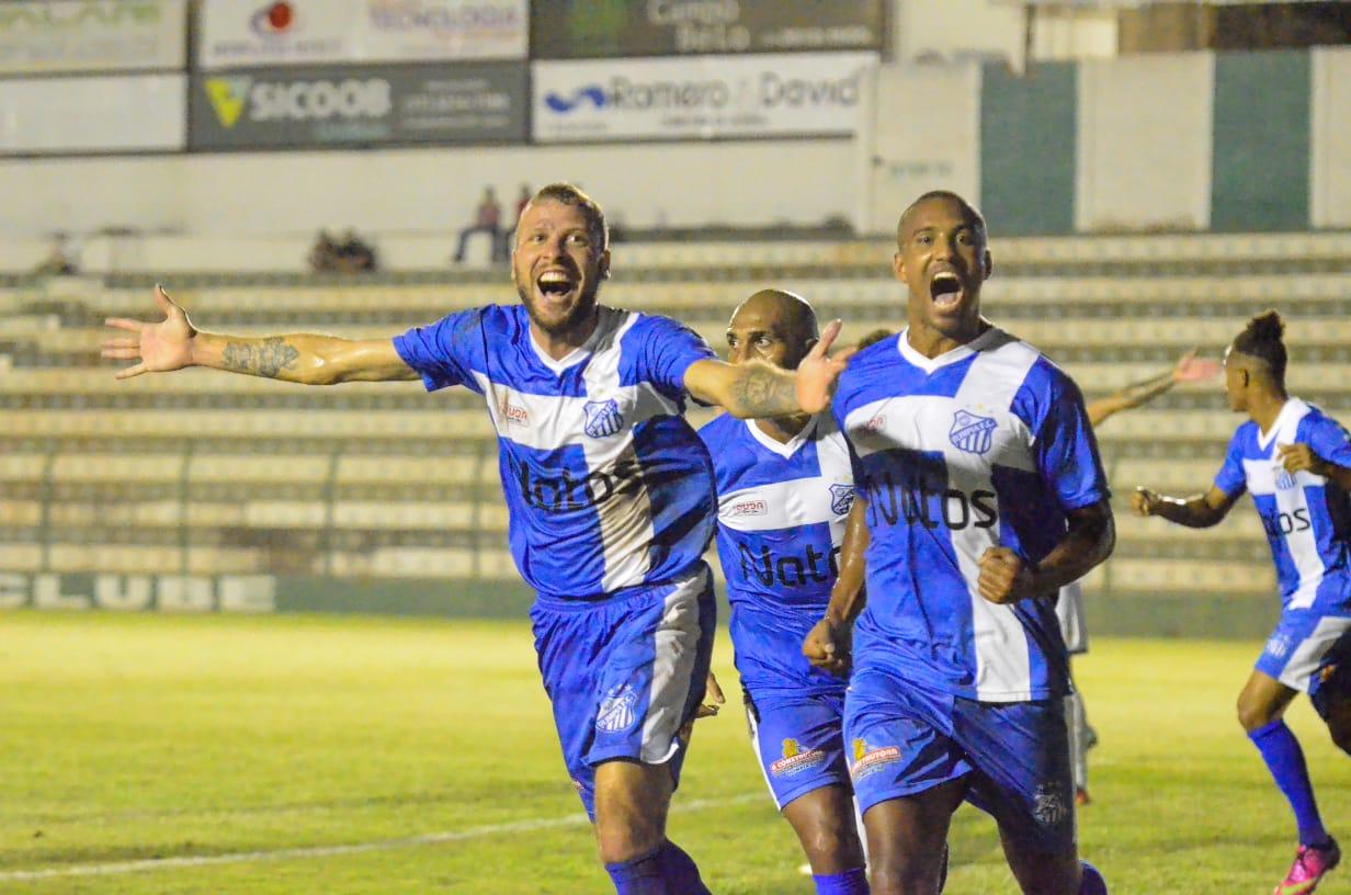 Olímpia FC vence o Rio Preto e entra no G-8 na Série A3