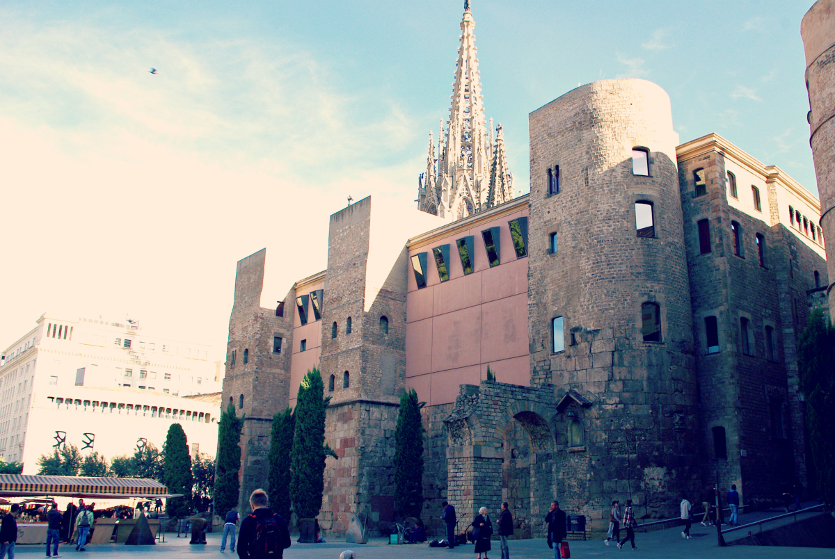 Katedra - La Seu