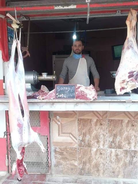 مبادرة وطنية تستحق التنويه  جزارون بحد بوموسى بإقليم لفقيه بن صالح يخفضون ثمن اللحوم  الى 50 درهم