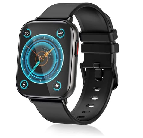Bacgnyer AMOLED Display Swimming Waterproof Smart Watches