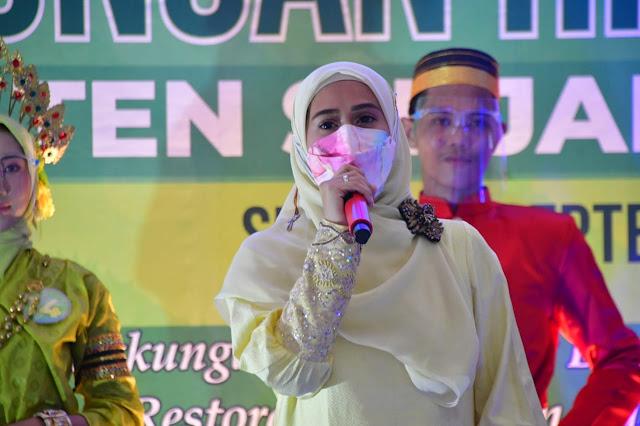 Pemilihan Duta Lingkungan Hidup Sukses Digelar