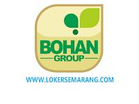 Lowongan Kerja Semarang Sales Kanvas di PT Sentra Boga Handal