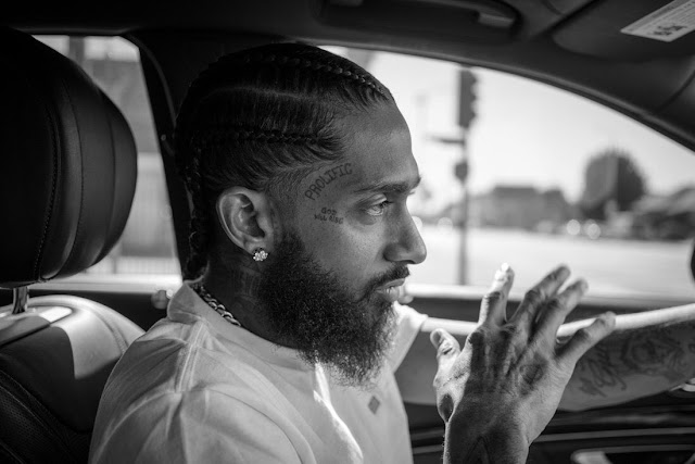 [News] Nipsey Hussle is working on a documentary that will narrate Dr. Sebi's Trial in 1985.