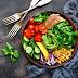 Eat Healthy - Live Longer!