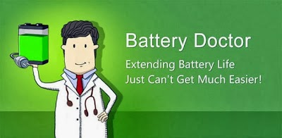 Battery Doctor Pro: