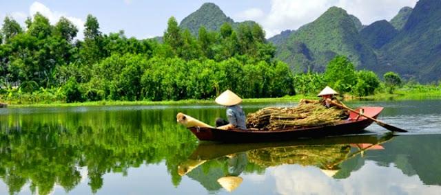 Vietnam nature