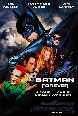 Batman Forever [1995] [DVD R1] [Latino]