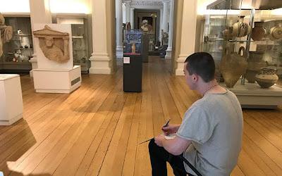 Εθελοντισμός: Το μοντέλο του Μουσείου Fitzwilliam