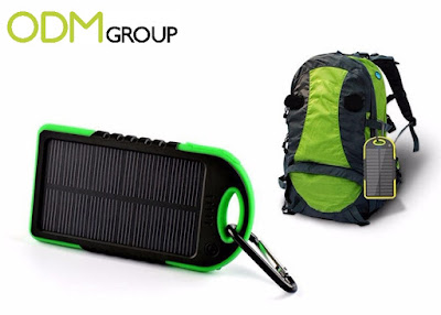 Brand Promotion: Top 4 Interesting Camping Marketing Gifts