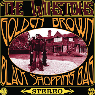 The Winstons - 2016 - Golden Brown