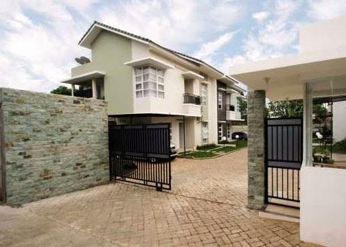 Rumah Minimalis Disewakan Di Jakarta Timur - Lina ...