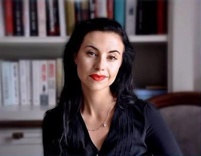 Misja Wywiad z Niną Reichter