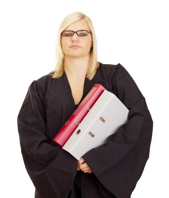 عملك كمحامي
