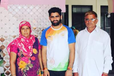 Pardeep Narwal Biography | Age, Family, Career, Height and more..