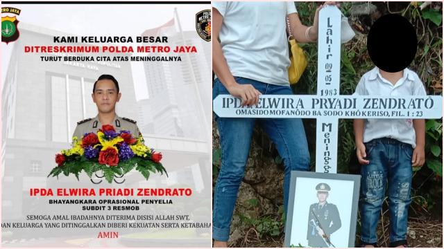 Ini Profil Polisi Terlapor di Kasus Unlawful Killing Laskar FPI yang Meninggal