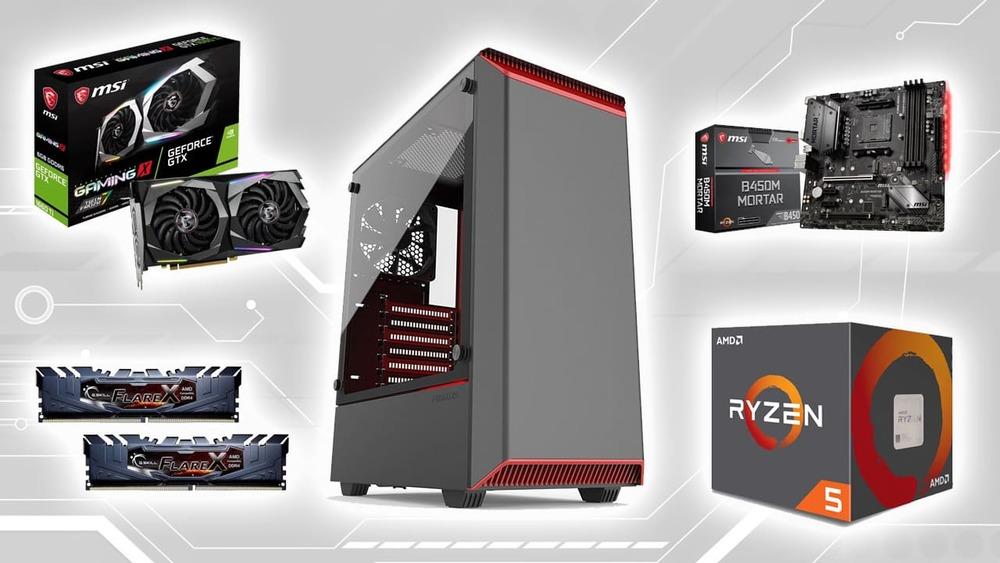 hardware pc gamer