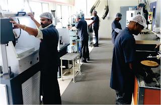 HHV sets up high precision optics fabrication laboratory at Bangalore