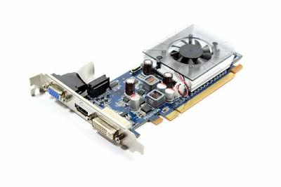 Nvidia GeForce 405ドライバーダウンロード