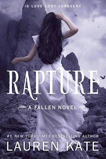 Rapture by Lauren Kate PDF Book Download