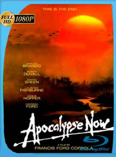 Apocalypse Now (1979) HD [1080p] Latino [GoogleDrive] DizonHD