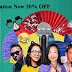 """Crazy Funny Asians"" Virtual Comedy Show 2021"