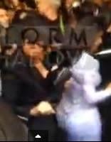 Incident of Kim Kardashian in París Video