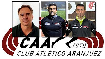 Atlético Aranjuez