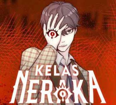 Baca Webtoon Kelas Neraka Full Episode