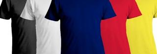 Bisnis kaos Tshirt