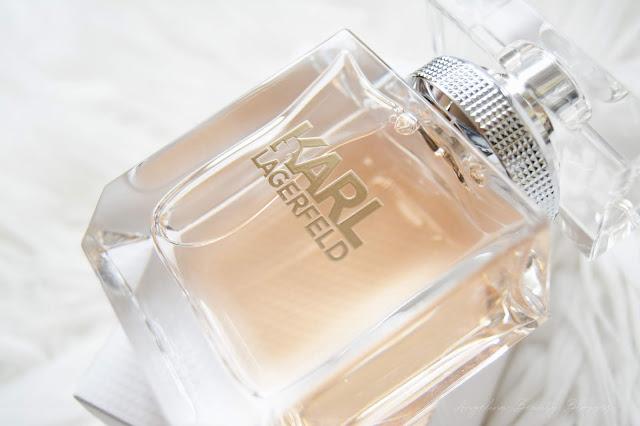 KARL LAGERFELD│Karl Lagerfeld for Her