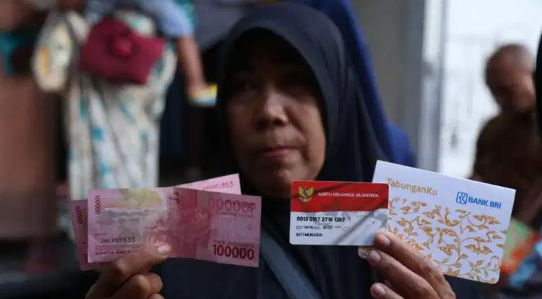 Hanya Siapkan Kks Langsung Dapat Blt Bansos Rp 500 Ribu Non Pkh Segera Daftar Diperpanjang Hingga Desember 2020