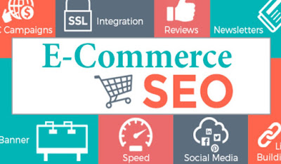 Five SEO Tips For Your Ecommerce Website
