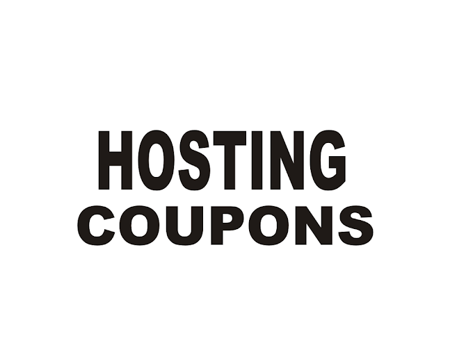 Best Hosting Coupons Code Want A Thriving Business? Focus On Hosting Coupons Code! -Procoupons