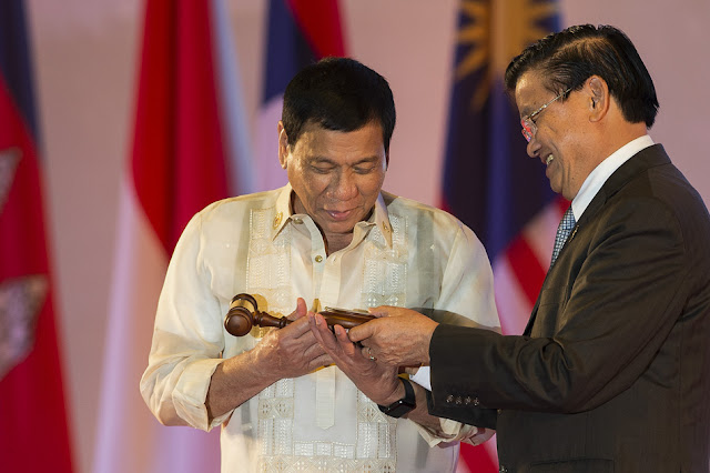 This Is How PH President Duterte Got The ASEAN Chairmanship!