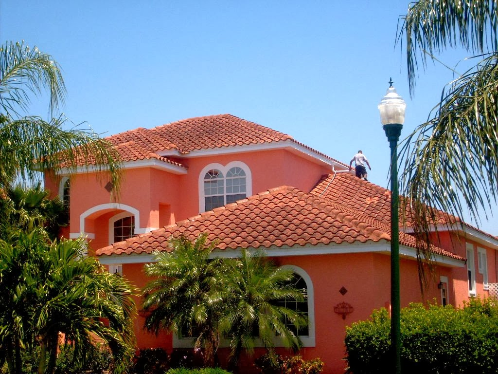 Why Tile Roofs Cost More To Clean