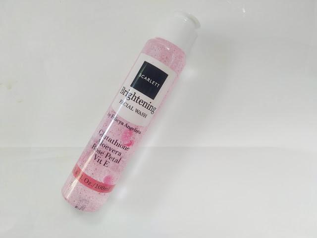 scarlett-brightly-facial-wash