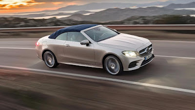 Mercedes Benz 2018 S-Class Cabriolet Review, Specs, Price