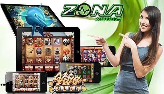 Aplikasi Joker123 Permainan Tembak Ikan Vivoslot Apk