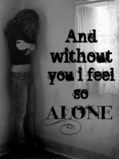 Lonely Sad Wallpapers In Hindi Sad And Lonely Quotes Sad