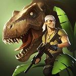Jurassic Survival v1.1.0 (MOD, Free Craft)