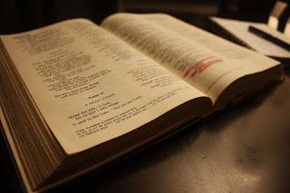 Estudo Bíblico sobre João Capítulo 7 versículo 53