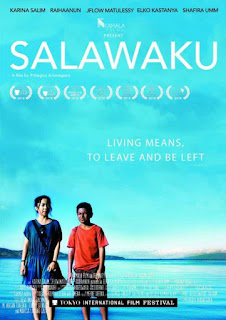 Salawaku (2017) Full Movie