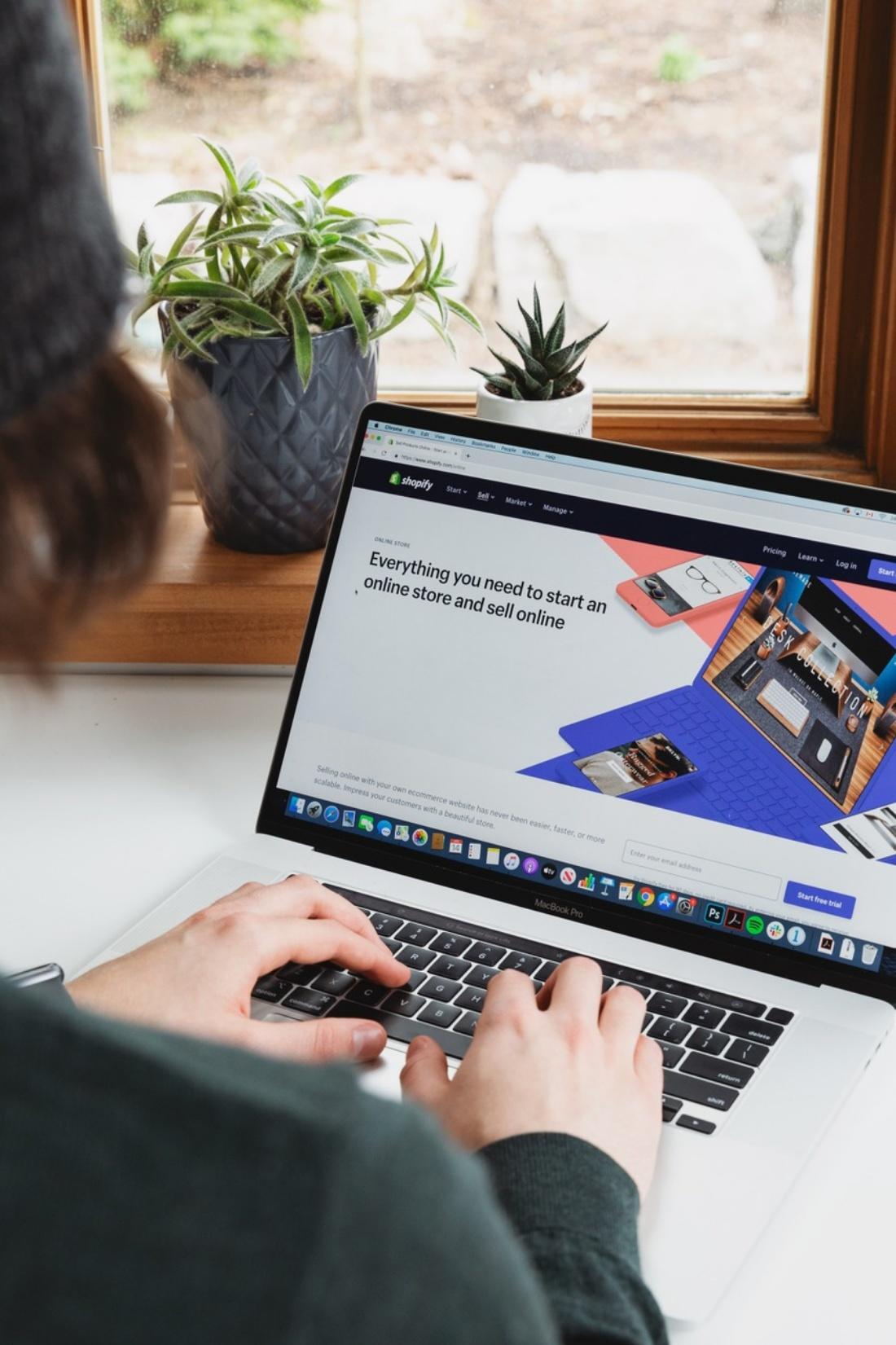 Hablemos sobre E-commerce